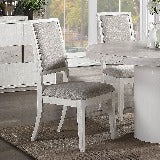 Liberty Furniture | Casual Dining Uph Side Chair in Richmond Virginia 18345