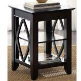 Liberty Furniture | Occasional Shelf End Table in Richmond Virginia 8280