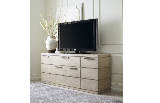 Legacy Classic Furniture | Bedroom Entertainment Console in Charlottesville, Virginia 12909