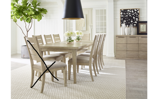 Legacy Classic Furniture | Dining Sets in Winchester, Virginia 658
