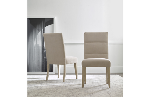 Legacy Classic Furniture | Dining Upholstered Back Side Chairs in Richmond,VA 595