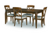 Legacy Classic Furniture | Dining Rectangular Leg Table 5 Piece Set in Annapolis, MD 13871