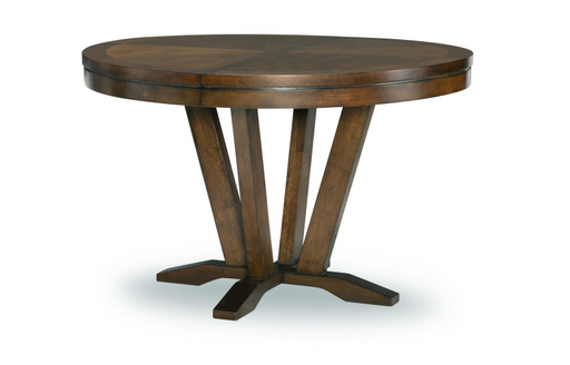Legacy Classic Furniture | Dining Round To Oval Pedestal Table in Richmond,VA 13850