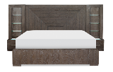 Legacy Classic Furniture | Bedroom Complete Wall Panel Bed Queen in Charlottesville, Virginia 12115