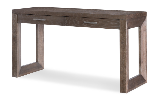 Facets Accents Desk/Sofa Table in Charlottesville, Virginia 13643