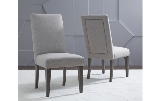 Legacy Classic Furniture | Dining Upholstered Back Side Chairs in Richmond,VA 299