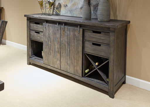 Liberty Furniture | Casual Dining Sideboards in Lynchburg, Virginia 615