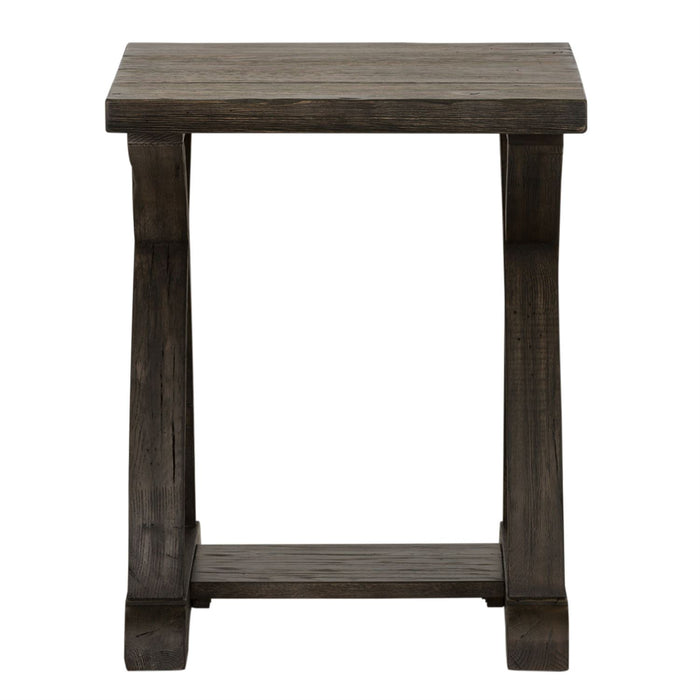 Liberty Furniture | Occasional Chair Side Table in Richmond Virginia 8299