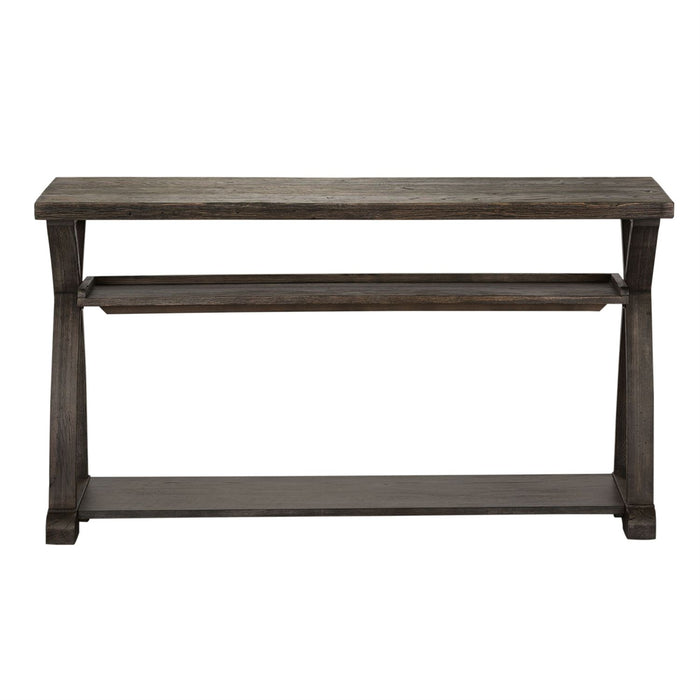 Liberty Furniture | Occasional Sofa Table in Richmond Virginia 8302