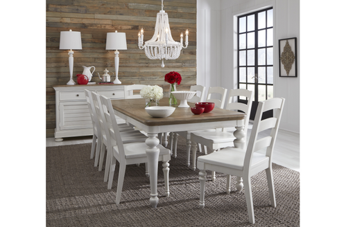 Legacy Classic Furniture | Dining Sets in Frederick, Maryland 385