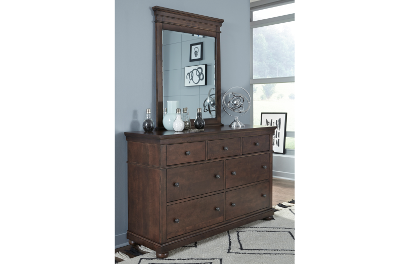 Legacy Classic Furniture | Youth Bedroom Dresser & Mirror in Lynchburg, VA 13889