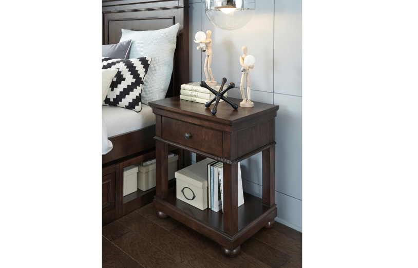 Legacy Classic Furniture | Youth Bedroom Open Night Stand in Richmond,VA 13883