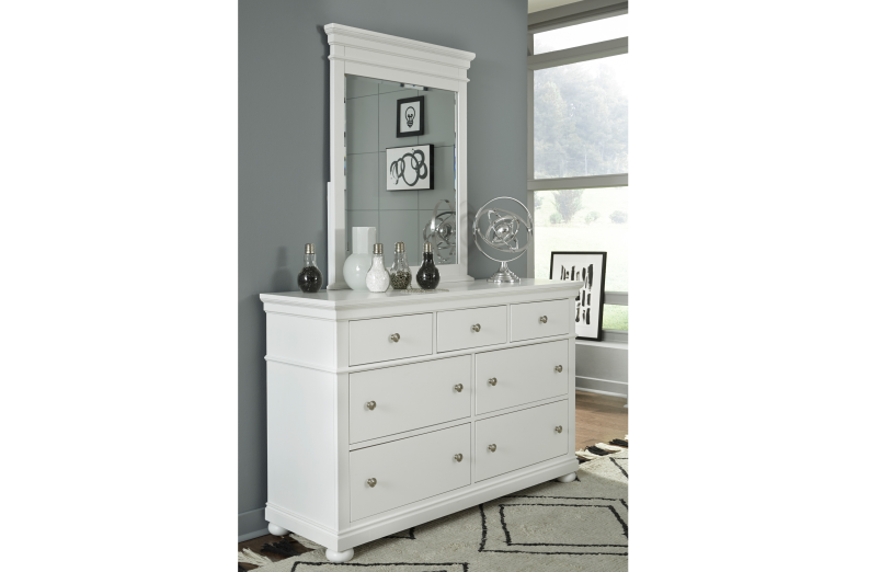 Legacy Classic Furniture | Youth Bedroom Mirror in Richmond,VA 13960