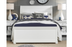 Legacy Classic Furniture | Youth Bedroom Complete Sleigh Bed Queen 4 Piece Bedroom Set in New Jersey, NJ 14008