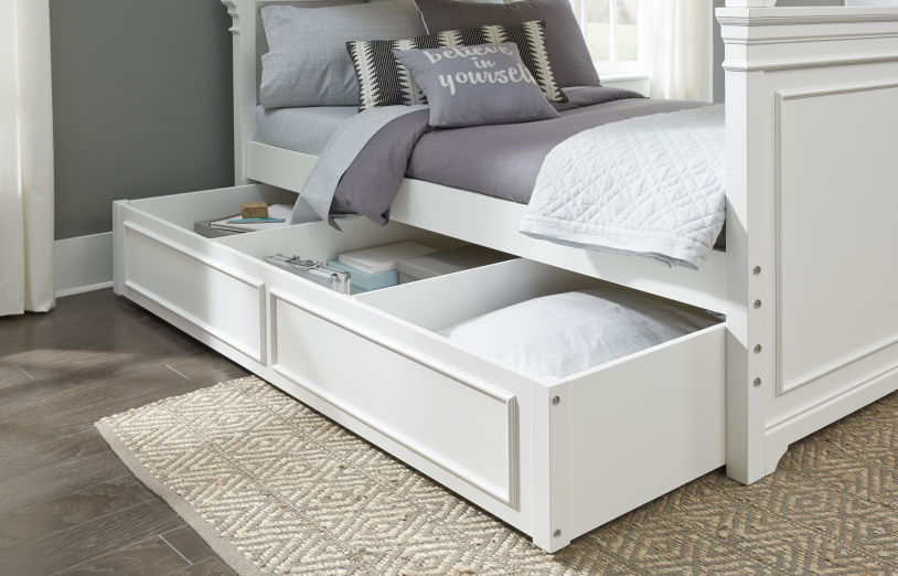 Legacy Classic Furniture | Youth Bedroom Trundle/Storage Drawer in Richmond,VA 13965