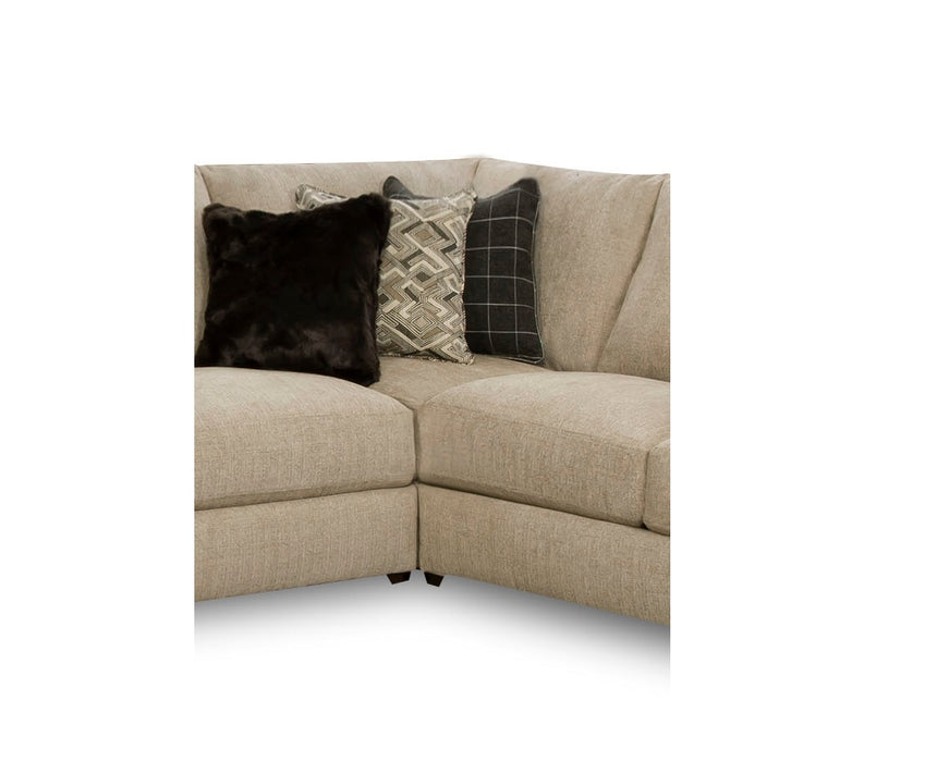 Lane Furniture | Living 5 Piece Sectional in Pennsylvania 1438