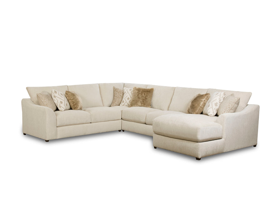 Lane Furniture | Living 4 Piece Sectional in Pennsylvania 1406