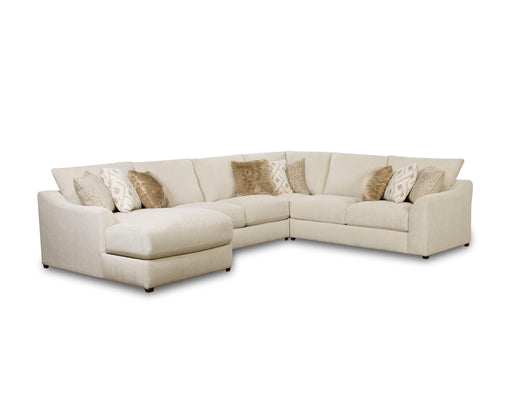 Lane Furniture | Living 4 Piece Sectional in Pennsylvania 1415