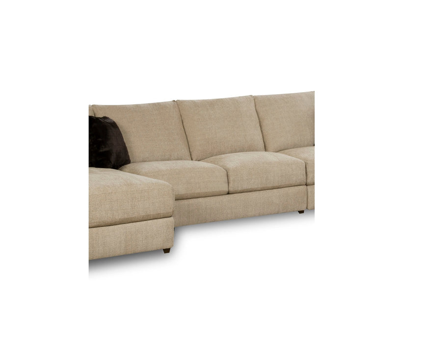Lane Furniture | Living 5 Piece Sectional in Pennsylvania 1436