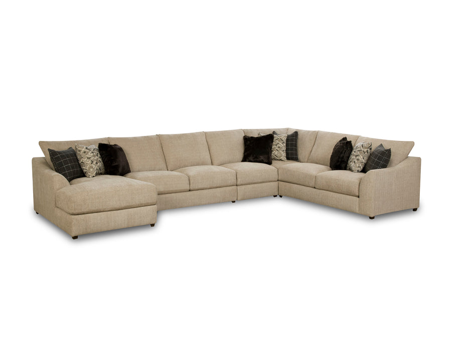 Lane Furniture | Living Armless Loveseat in Winchester, Virginia 1427