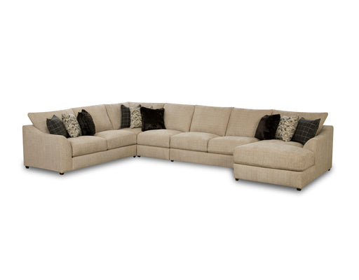 Lane Furniture | Living 5 Piece Sectional in Lynchburg, Virginia 1444