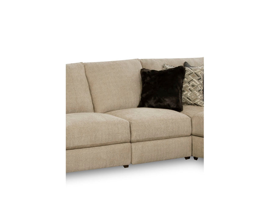 Lane Furniture | Living 5 Piece Sectional in Pennsylvania 1437