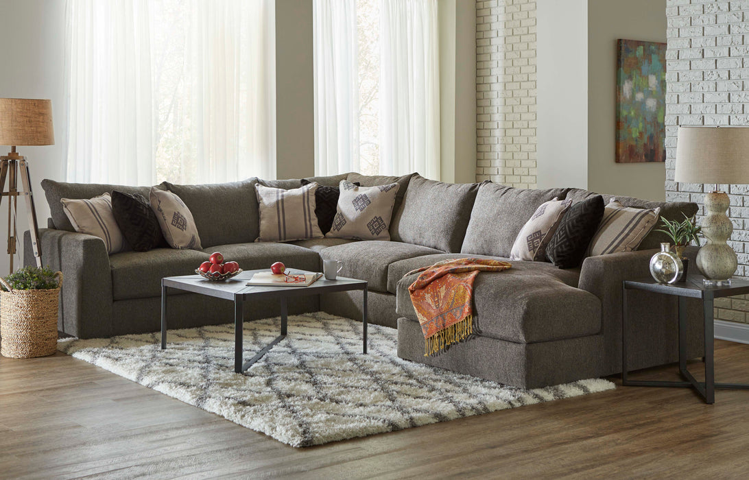 Lane Furniture | Living 4 Piece Sectional in Pennsylvania 1336
