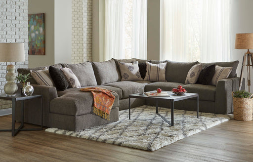 Lane Furniture | Living 4 Piece Sectional in New Jersey, NJ 1345