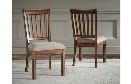 Legacy Classic Furniture | Dining Slat Back Side Chair in Richmond,VA 674