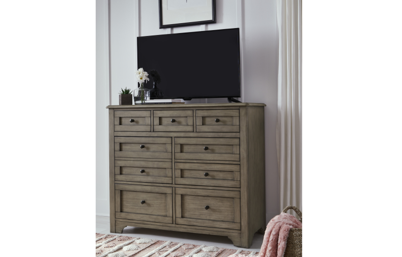 Legacy Classic Furniture | Youth Bedroom Chesser/Bureau in Lynchburg, VA 14033