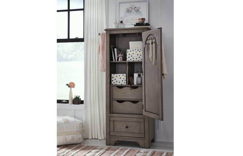 Legacy Classic Furniture | Youth Bedroom Desk 3 Piece Set in Winchester, VA 14056