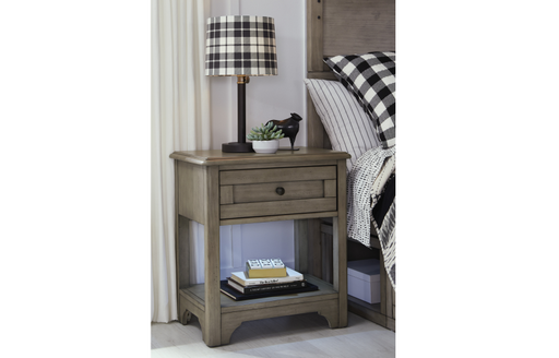Legacy Classic Furniture | Youth Bedroom Open Night Stand in Richmond,VA 14036