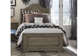 Legacy Classic Furniture | Youth Bedroom Complete Arched Panel Bed Full in Lynchburg, VA 14061
