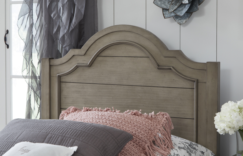 Legacy Classic Furniture | Youth Bedroom Complete Arched Panel Bed Full in Lynchburg, VA 14062