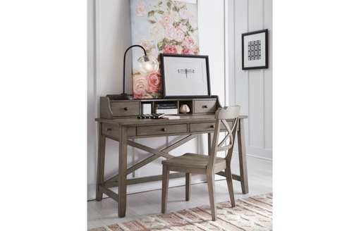 Legacy Classic Furniture | Youth Bedroom Desk 3 Piece Set in Lynchburg, VA 14051