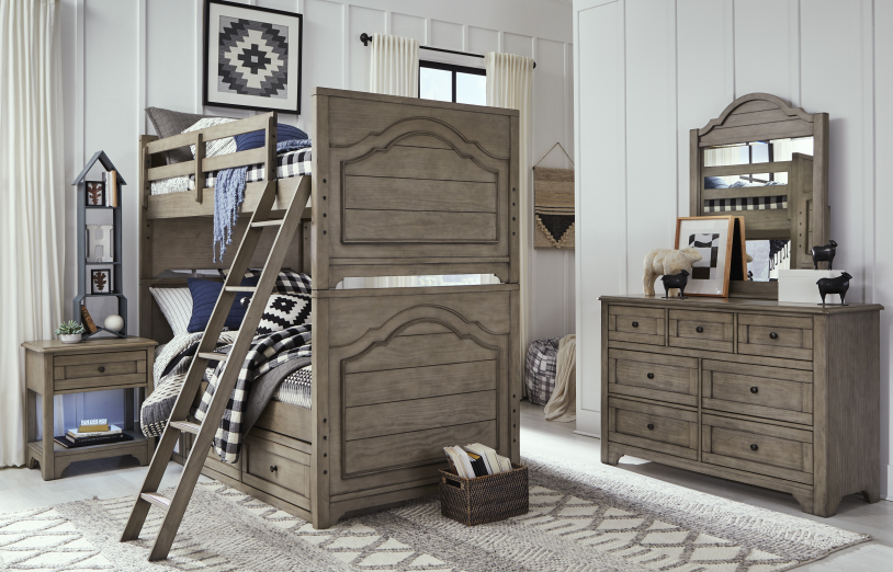 Legacy Classic Furniture | Youth Bedroom Underbed Storage Unit in Richmond,VA 14060