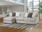 Lane Furniture | Living 2 Piece Sectional in Frederick, Maryland 1316