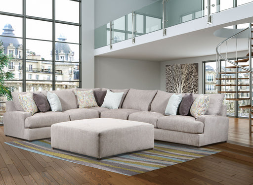 Lane Furniture | Living 4 Piece Sectional in Pennsylvania 1306
