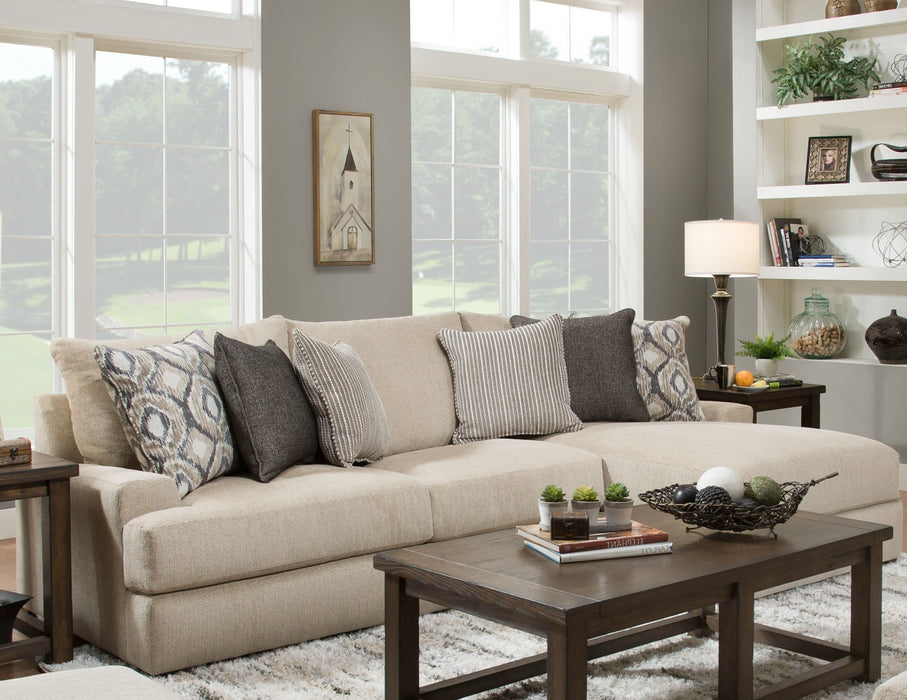 Lane Furniture | Living RAF Chaise in Richmond,VA 1322