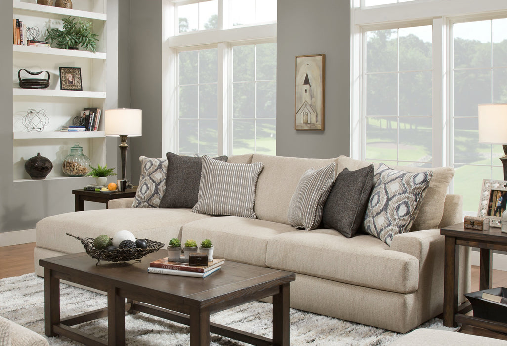 Lane Furniture | Living LAF Chaise in Lynchburg, Virginia 1317