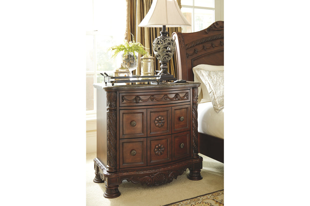 Legacy Classic Furniture | Bedroom Nightstand in Richmond,VA 9366