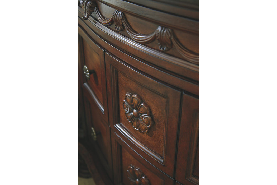 Legacy Classic Furniture | Bedroom Nightstand in Richmond,VA 9371