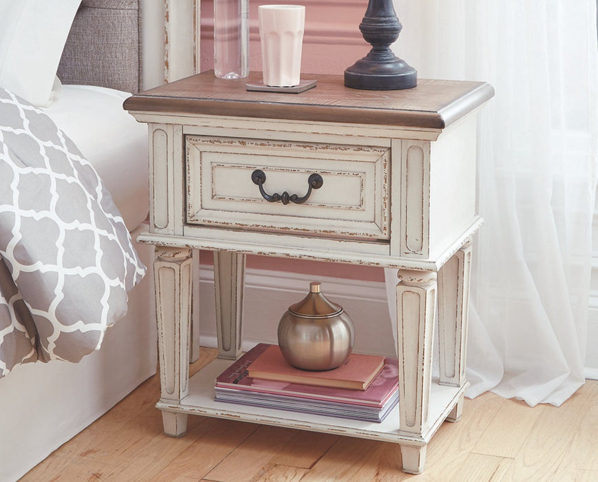 Ashley Furniture | Bedroom Nightstand in Richmond,VA 7944