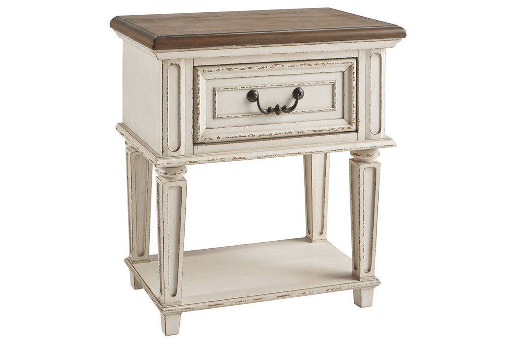 Ashley Furniture | Bedroom Nightstand in Richmond,VA 7945
