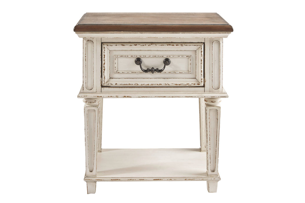 Ashley Furniture | Bedroom Nightstand in Richmond,VA 7946