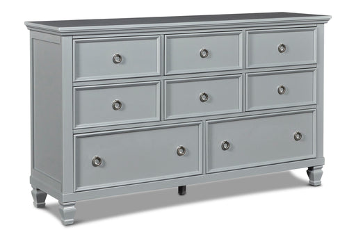 New Classic Furniture | Bedroom Dresser in Lynchburg, Virginia 5244