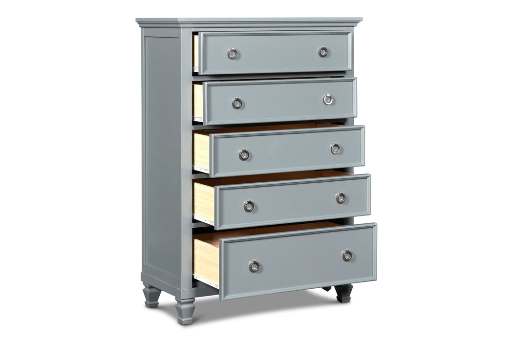New Classic Furniture | Bedroom Chest in Richmond,VA 5231