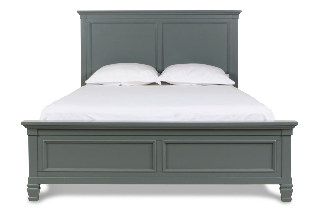 New Classic Furniture | Bedroom Queen Bed in Richmond,VA 5258
