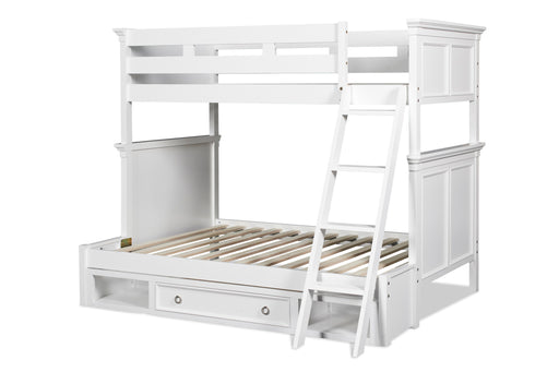 New Classic Furniture | Bedroom Twin/Full Bunk Bed in Frederick, Maryland 5523