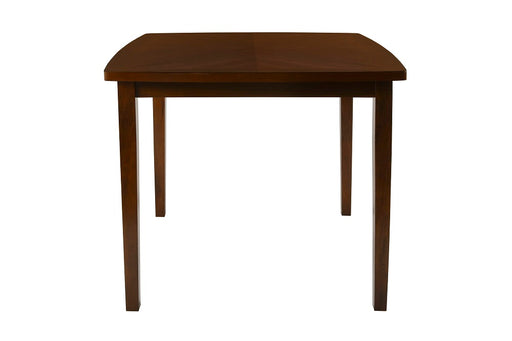 New Classic Furniture | Dining Counter Table W/lazy Susan - Espresso in Richmond,VA 193